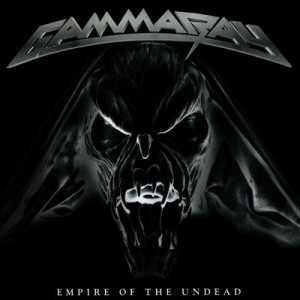 Gamma Ray - Empire