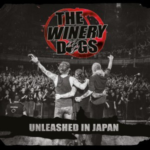 The-Winery-Dogs-Unleashed-In-Japan-Artwork