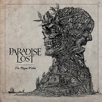 PARADISE LOST-2