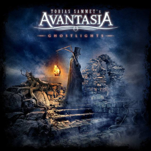 Avantasia - Ghost Lights