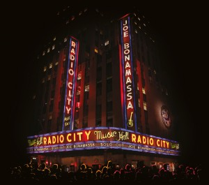 Joe Bonamassa - Live at Radio City