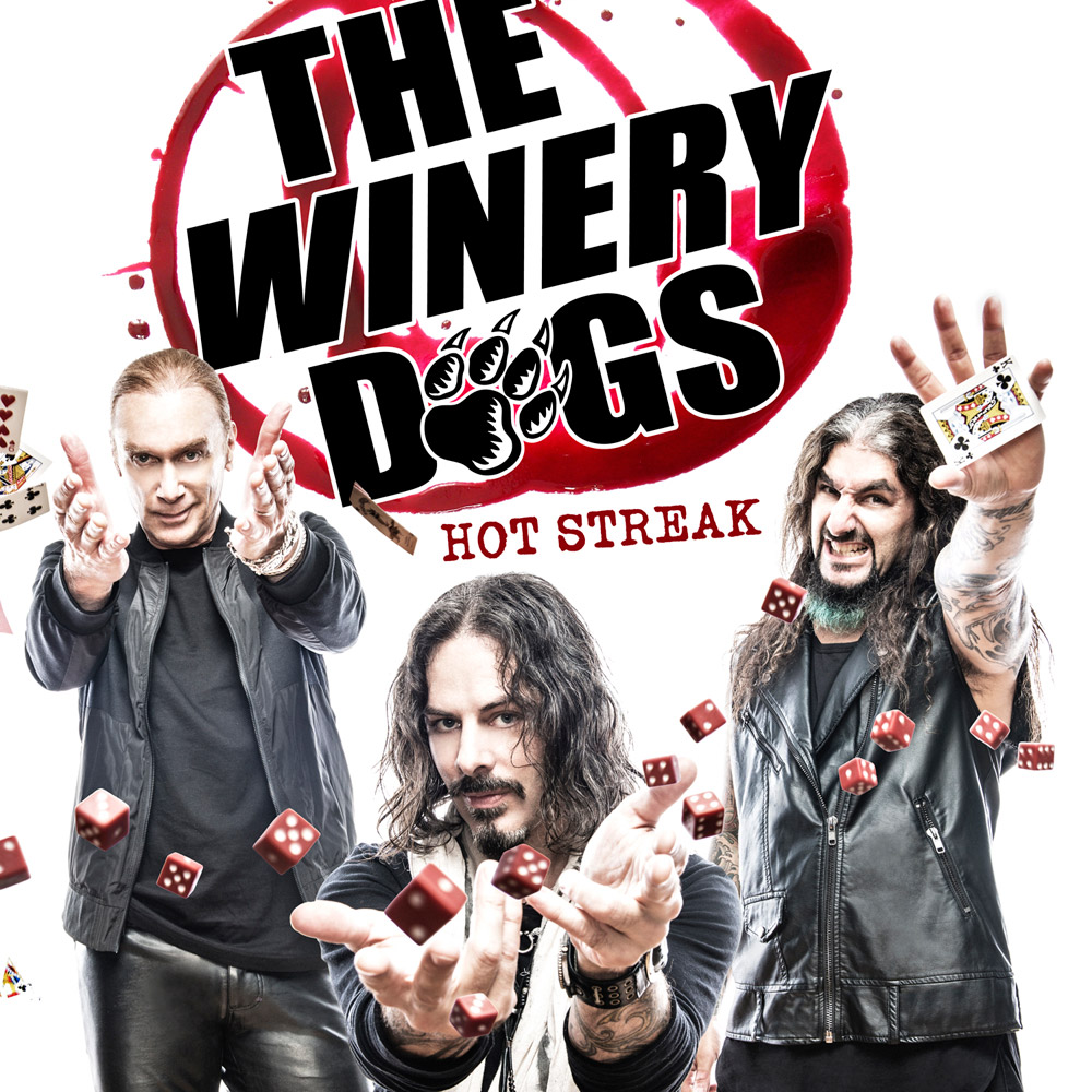 The Winery Dogs - Hot-Streak-Cover