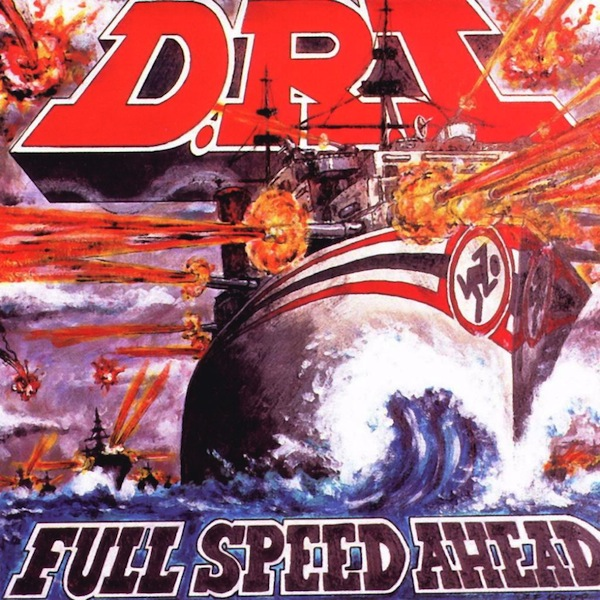 DRI- full speed ahead