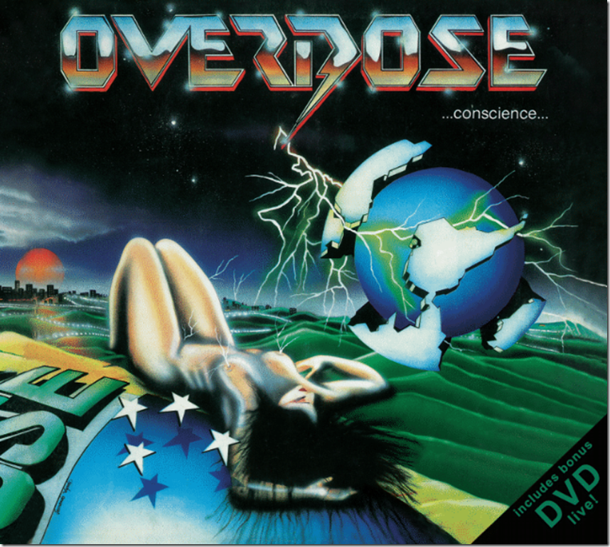 Overdose - Concience